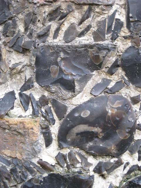 Flint wall 2  (4)