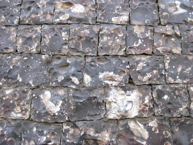Flint wall  (6)