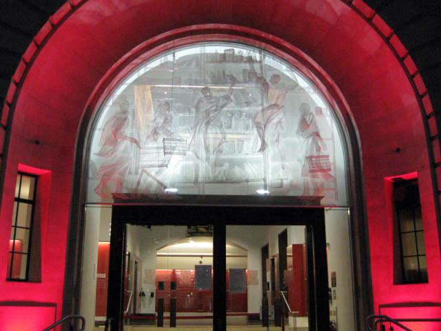 London School of Economics (1)