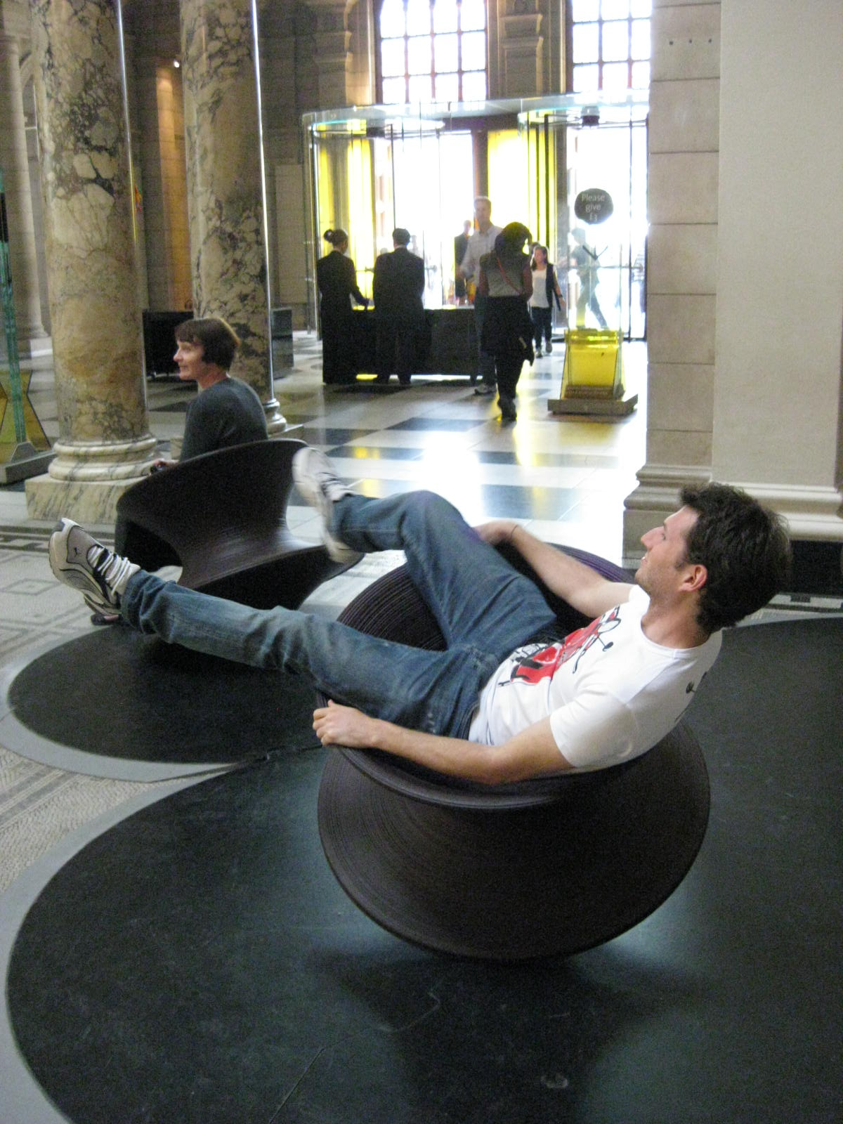indaba work chair design from six chairs milan articles heatherwick creative
