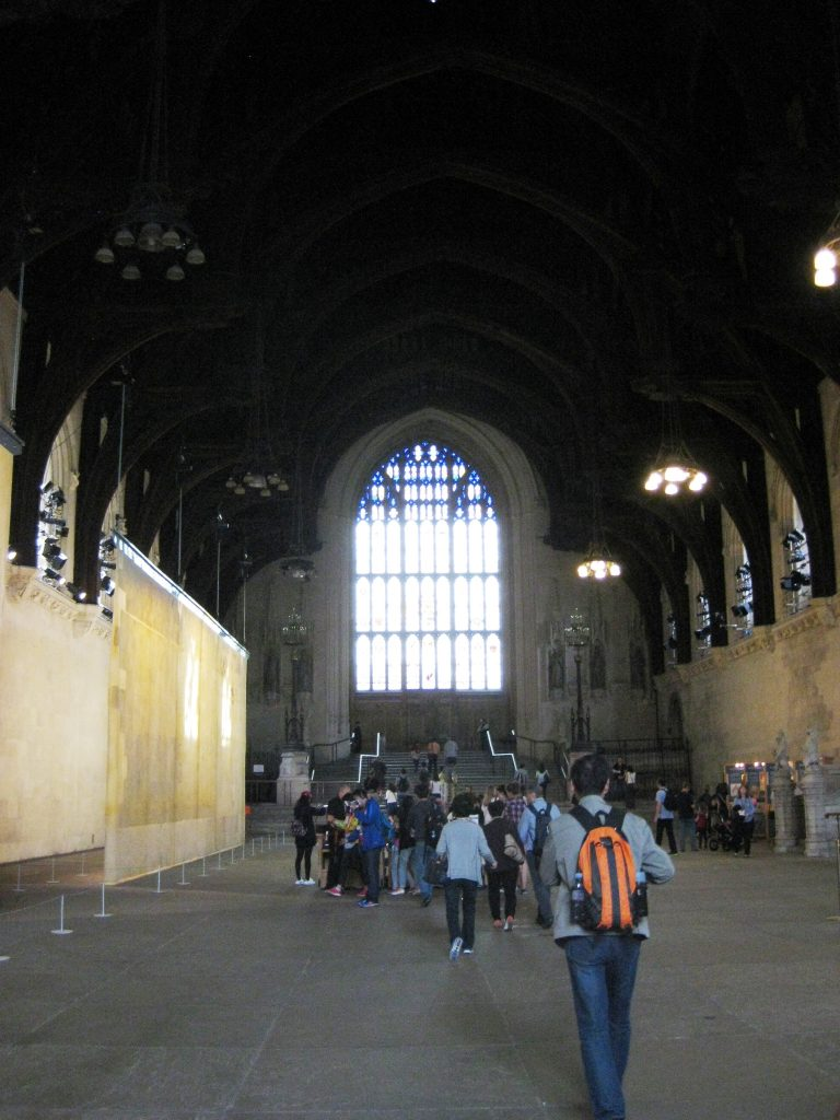 Westminster Hall (1)