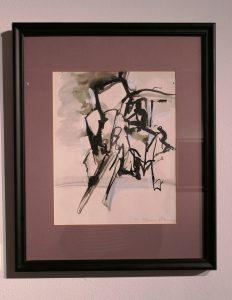 Hiding in Plain Sight: Female Abstract Expressionists in 1950's and 60's America at Amar Gallery