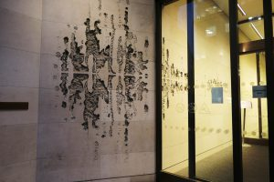 Line by Atopia at Walmer House, Regent Street, London