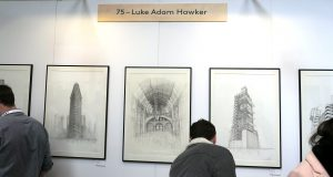 The Other Art Fair London – post 2 of 2