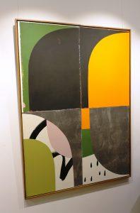 Jo Hummel at After Nyne Gallery