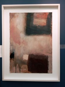 Paintings from The Affordable Art Fair, London