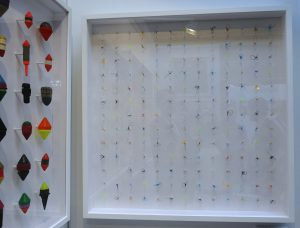New work by Steve McPherson at The Other Art Fair